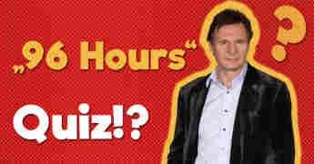 96 hours quiz