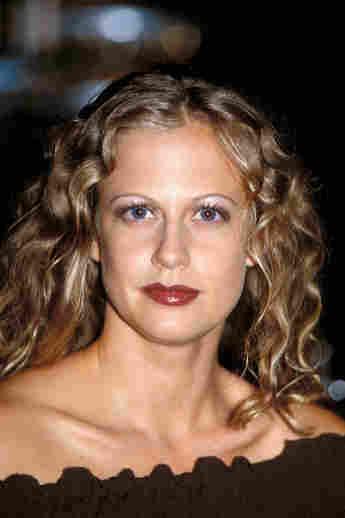 Barbara Schöneberger im Jahr 2001 Moderatorin Fernsehen Früher