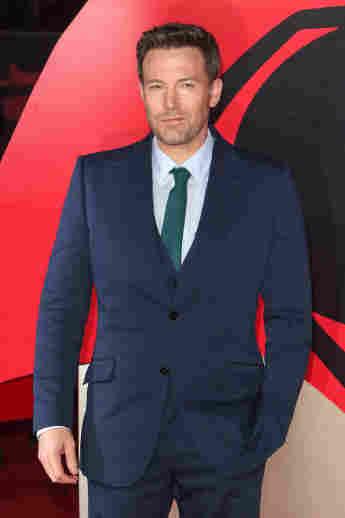 """Ben Affleck bei der Premiere von  """"Batman v Superman: Dawn of Justice"""""""