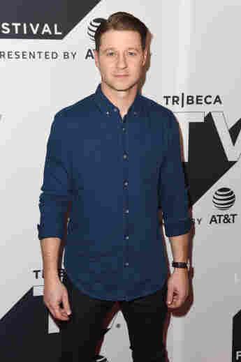 Ben McKenzie, OC California, Tribeca TV Festival