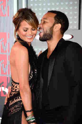 Seit 2013 verheiratet: Chrissy Teigen und John Legend
