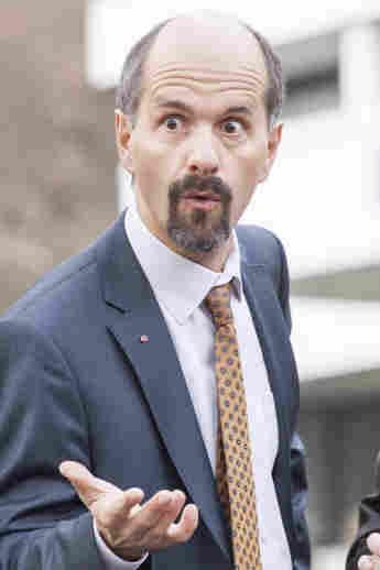 """Christoph Maria Herbst """"Stromberg"""""""