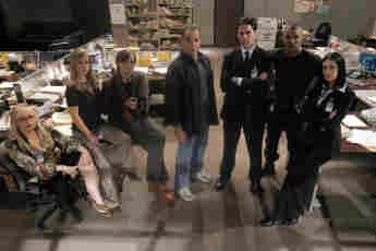 Criminal Minds Zitate; Criminal Minds Cast