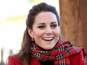Herzogin Kates Überraschung zum 39. Geburtstag