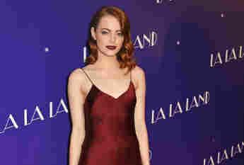 """Emma Stone spielt die Hauptrolle in """"La La Land"""""""