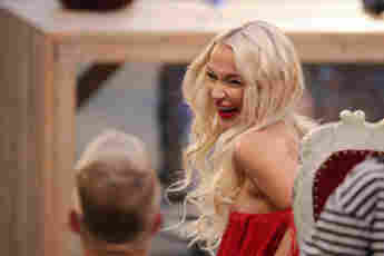 Emmy Russ Promi Big Brother; Emmy Russ