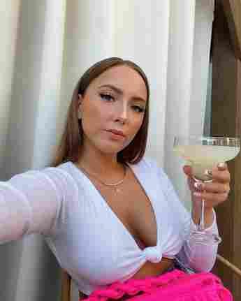 Das ist Eminems Tochter Hailie Jade Scott