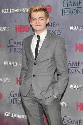 """Jack Gleeson beendet nach """"Game of Thrones"""" seine Karriere"""