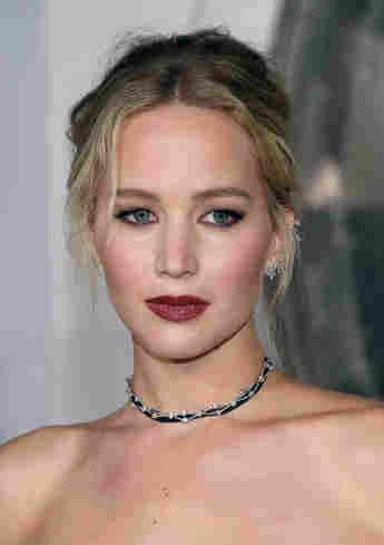 Jennifer Lawrence besuchte in Wien einen Stripclub