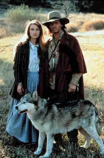 Joe Lando Jane Seymour Dr. Quinn