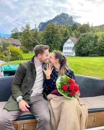 DSDS-Star Katharina Eisenblut ist verlobt