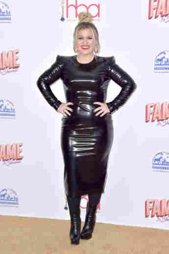 Kelly Clarkson aktuell