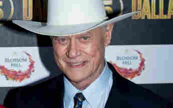 "Larry Hagman bei der ""Dallas""-Staffelpremiere"