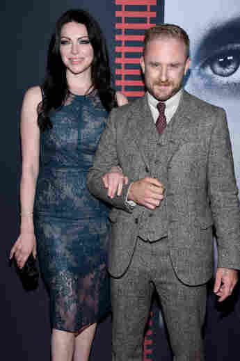 Laura Prepon und Ben Foster haben sich verlobt