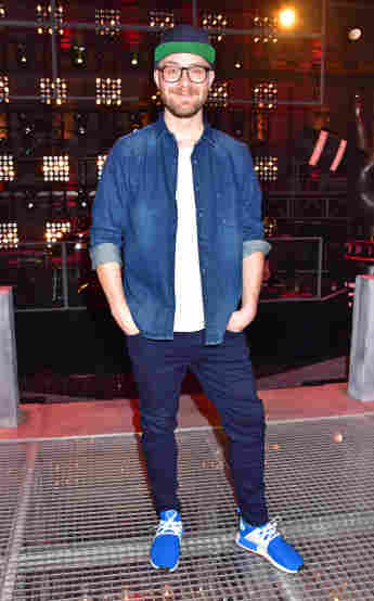 Mark Forster The Voice