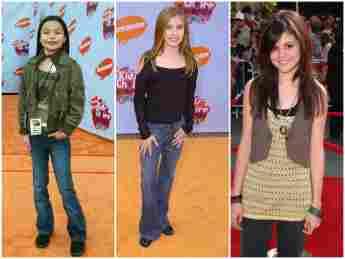 Miranda Cosgrove, Emma Roberts und Selena Gomez - Wie sehen die Teenie-Stars heute aus
