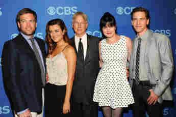 """""""NCIS""""-Cast"""