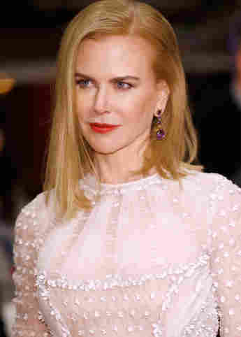 Nicole Kidman: Faltenfreies Gesicht bei der Berlinale.