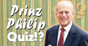 Prinz Philip Quiz