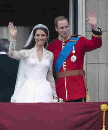 Prinz William und Herzogin Catherine feiern ihren sechsten Hochzeitstag