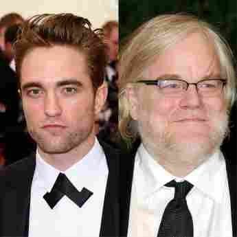 Robert Pattinson übernimmt Philip Seymour Hoffmans Rolle