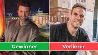 """Gewinner und Verlierer der Woche: Jay Khan spricht Machtwort im Wendler-Fall und """"Der Bachelor"""" verstrickt sich"""
