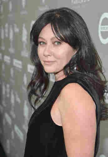Shannen Dohertys erster Auftritt nach Brustkrebsdiagnose