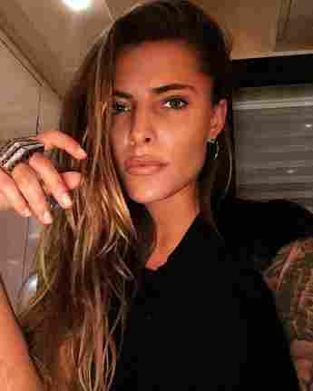 Sophia Thomalla meldet sich nach längerer Zeit wieder auf Instagram zurück