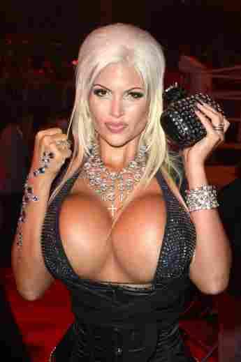 Sophia Wollersheim hatte drei Mal eine Brustvergrößerung