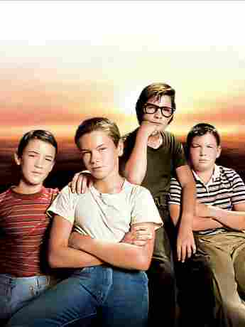 """""""Stand by Me""""-Stars"""
