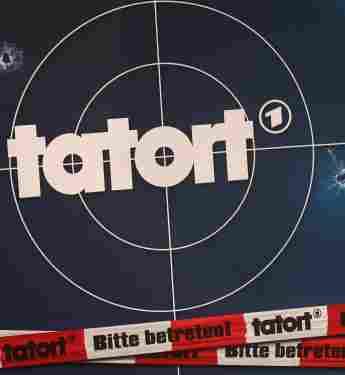 """Tatort""-Logo"