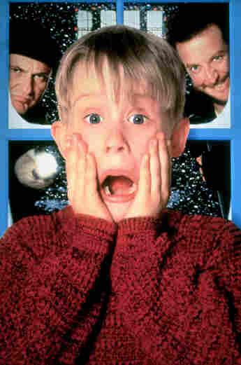 Macaulay Culkin Kevin – Allein zu Haus 1990