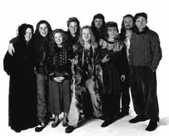 The Kelly Family im Jahr 1997