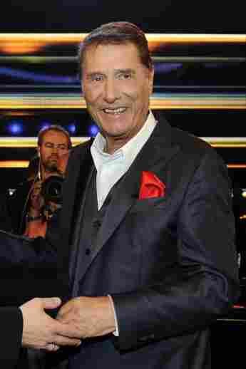 Udo Jürgens stand bis kurz vor seinem Tod auf der Bühne