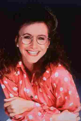 """""""Andrea Zuckerman"""" aus """"Beverly Hills, 90210"""" gespielt von Gabrielle Carteris"""