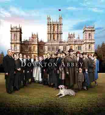 """Downton Abbey""-Darsteller"
