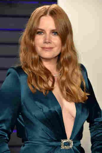 """Amy Adams spielt in der neuen Netflix-Serie """"Kings Of America"""""""