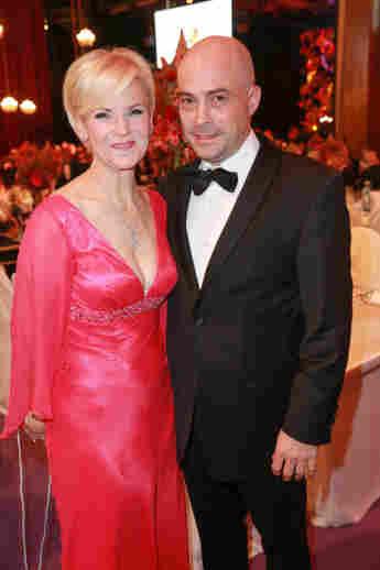 Andrea Kathrin Loewig und Andreas Thiele
