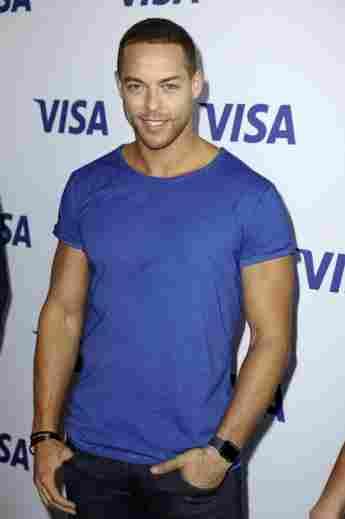 Andrej Mangold Bachelor Visa Event