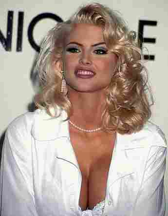 Kultblondine Anna Nicole Smith ist bereits tot
