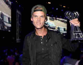 Avicii (†28) wurde posthum für einen VMA nominiert