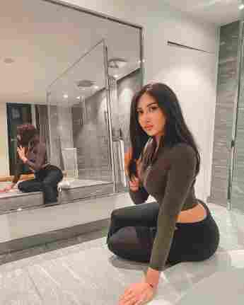 Samira Yasmin Leila klampfl bachelor paradise