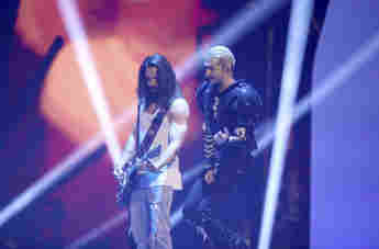 bill und tom kaulitz germany´s next topmodel finale