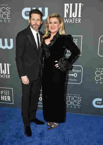 Brandon Blackstock und Kelly Clarkson lassen sich 2020 scheiden
