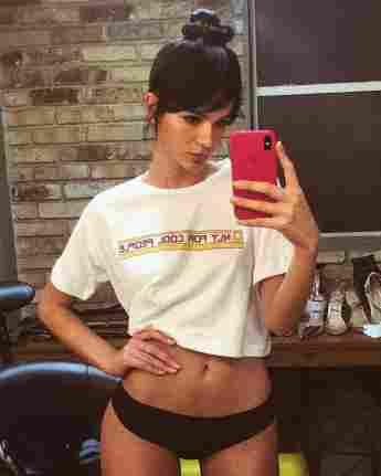 Neymars Freundin Bruna Marquezine zeigt auf Instagram, was sie hat