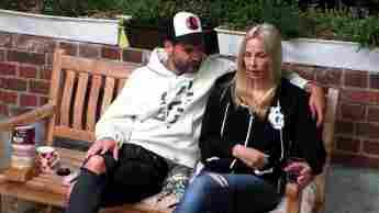 """Sommerhaus der Stars"": Mike Cees-Monballijn und Michelle Monballijn"