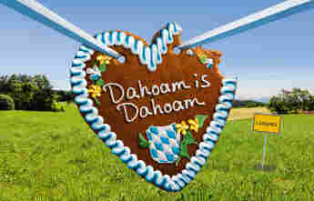 """""""Dahoam is Dahoam"""" wird seit 2007 ausgestrahlt"""