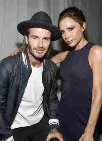Victoria Beckham, David Beckham, die Beckhams, die stylischsten Promi-Paare, die stylischsten Paare