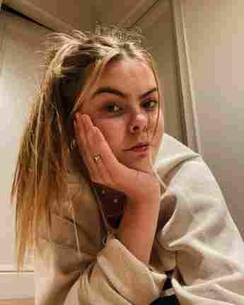 Gräfin Eloise van Oranje ist ein Instagram-Star
