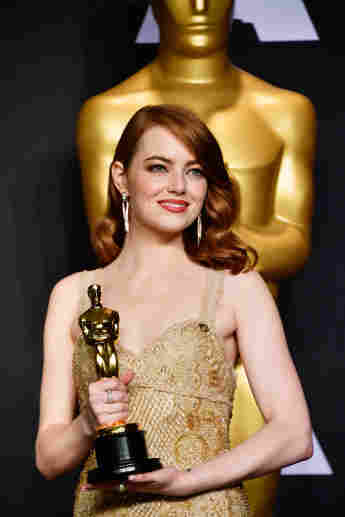Oscars 2018, Oscars 2018 Emma Stone, Oscars 2018 Trophäen, Oscars 2018 Laudatio, Oscars 2018 wer hält eine Laudatio, Oscars 2018 wer übergibt den Oscar